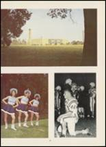 1967 High Point Central High School Yearbook Page 16 & 17