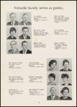 1967 High Point Central High School Yearbook Page 26 & 27