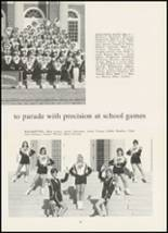1967 High Point Central High School Yearbook Page 48 & 49