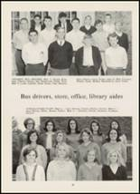 1967 High Point Central High School Yearbook Page 62 & 63