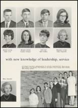 1967 High Point Central High School Yearbook Page 94 & 95