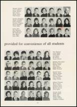1967 High Point Central High School Yearbook Page 140 & 141