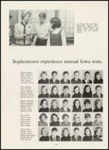 1967 High Point Central High School Yearbook Page 144 & 145