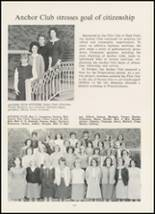1967 High Point Central High School Yearbook Page 172 & 173