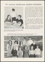 1967 High Point Central High School Yearbook Page 194 & 195