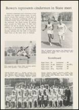 1967 High Point Central High School Yearbook Page 228 & 229