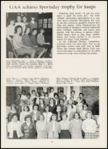 1967 High Point Central High School Yearbook Page 230 & 231