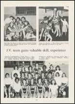 1967 High Point Central High School Yearbook Page 232 & 233