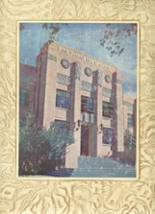 1951 Yearbook Las Vegas High School