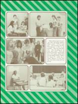 1976 Henderson High School Yearbook Page 10 & 11