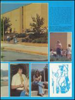 1976 Henderson High School Yearbook Page 12 & 13