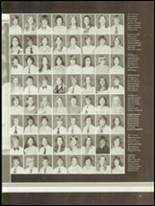 1976 Henderson High School Yearbook Page 22 & 23