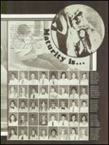 1976 Henderson High School Yearbook Page 26 & 27