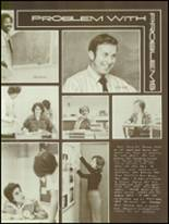 1976 Henderson High School Yearbook Page 40 & 41