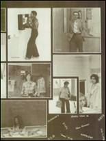 1976 Henderson High School Yearbook Page 42 & 43