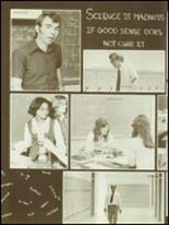 1976 Henderson High School Yearbook Page 48 & 49