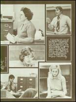 1976 Henderson High School Yearbook Page 50 & 51
