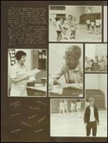 1976 Henderson High School Yearbook Page 52 & 53