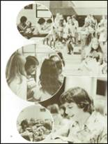 1976 Henderson High School Yearbook Page 58 & 59