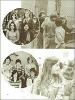 1976 Henderson High School Yearbook Page 64 & 65