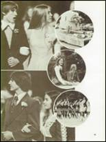 1976 Henderson High School Yearbook Page 66 & 67