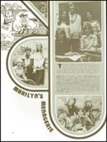 1976 Henderson High School Yearbook Page 74 & 75