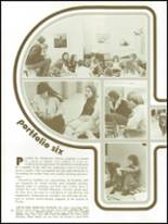 1976 Henderson High School Yearbook Page 76 & 77