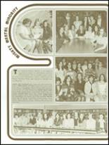 1976 Henderson High School Yearbook Page 82 & 83