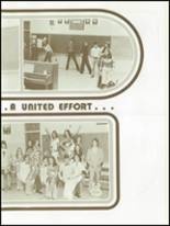 1976 Henderson High School Yearbook Page 94 & 95