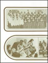 1976 Henderson High School Yearbook Page 96 & 97
