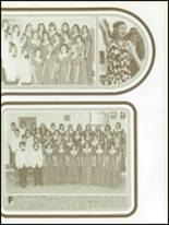 1976 Henderson High School Yearbook Page 98 & 99
