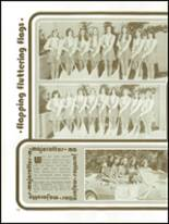 1976 Henderson High School Yearbook Page 108 & 109