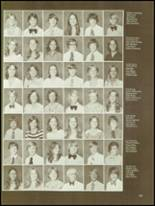 1976 Henderson High School Yearbook Page 118 & 119