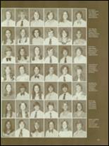 1976 Henderson High School Yearbook Page 120 & 121