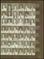 1976 Henderson High School Yearbook Page 122 & 123