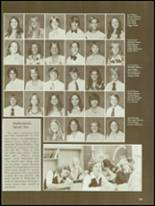 1976 Henderson High School Yearbook Page 126 & 127
