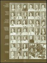 1976 Henderson High School Yearbook Page 128 & 129