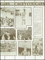1976 Henderson High School Yearbook Page 142 & 143