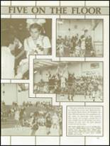 1976 Henderson High School Yearbook Page 144 & 145