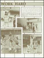 1976 Henderson High School Yearbook Page 146 & 147