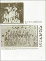 1976 Henderson High School Yearbook Page 170 & 171