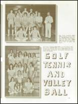 1976 Henderson High School Yearbook Page 176 & 177