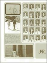 1976 Henderson High School Yearbook Page 180 & 181