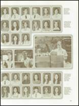 1976 Henderson High School Yearbook Page 182 & 183