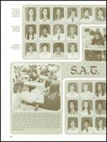 1976 Henderson High School Yearbook Page 190 & 191