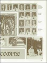 1976 Henderson High School Yearbook Page 192 & 193