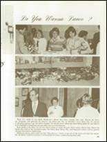 1976 Henderson High School Yearbook Page 202 & 203