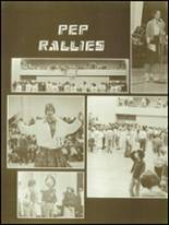 1976 Henderson High School Yearbook Page 210 & 211