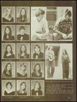 1976 Henderson High School Yearbook Page 212 & 213