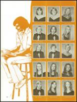 1976 Henderson High School Yearbook Page 214 & 215